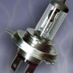 Типы используемых ламп