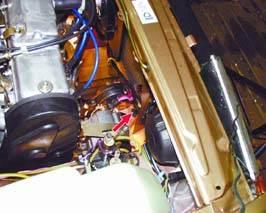 Пробка радиатора ВАЗ 2109 для слива охлаждающей жидкости